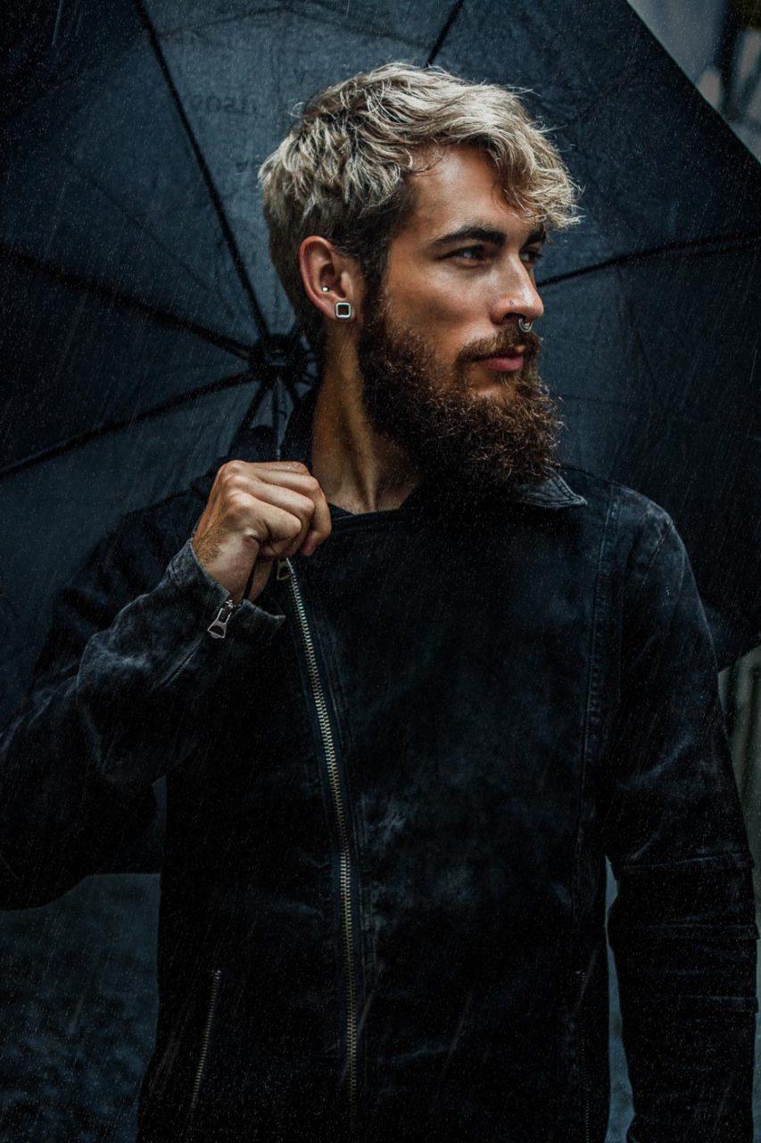Portrait Fotografie by HENKO - Männer Portrait - Florian