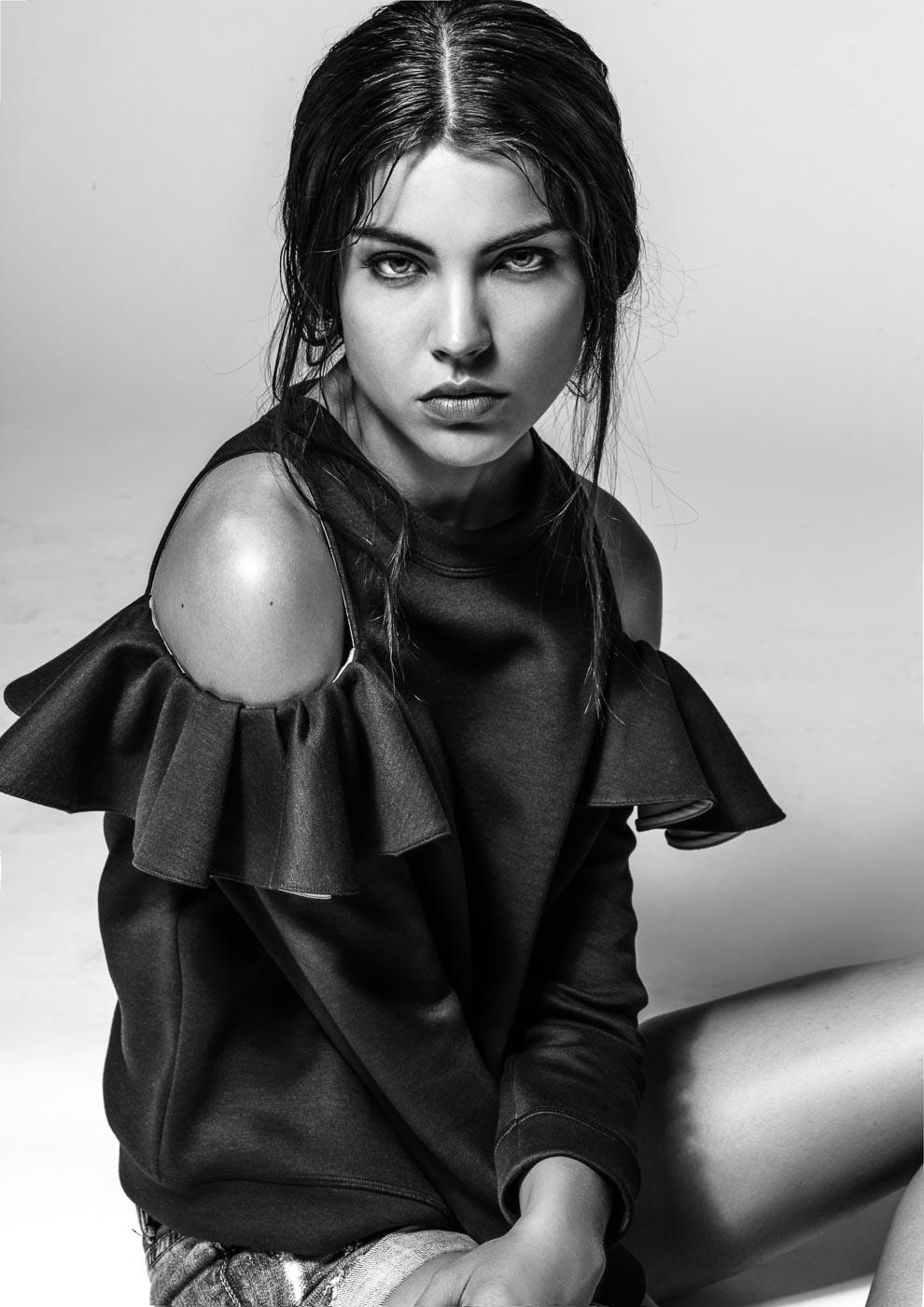 Portrait Fotografie by HENKO - Frauen Portrait - Polina